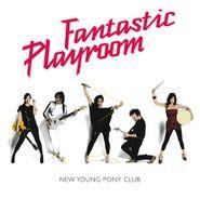 New Young Pony Club, Fantastic Playroom (CD)