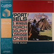 Charles Mingus, Newport Rebels / Jazz Artists Guild [Import] (LP)