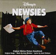 Alan Menken, Newsies [OST] (CD)
