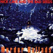 Nick Cave & The Bad Seeds, Murder Ballads (CD)