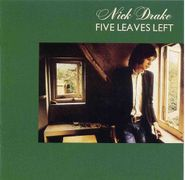 Nick Drake, Five Leaves Left (CD)
