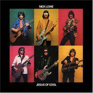 Nick Lowe, Jesus Of Cool [Red/Yellow Vinyl] (LP)