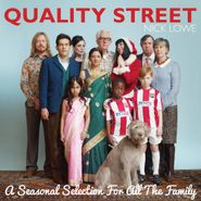 Nick Lowe, Quality Street: A Seasonal Selection For All The Family (CD)