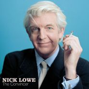 Nick Lowe, The Convincer (CD)