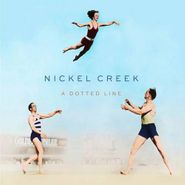 Nickel Creek, A Dotted Line (CD)