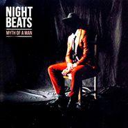Night Beats, Myth Of A Man (CD)
