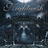 Nightwish, Imaginaerum [Special Edition] (CD)
