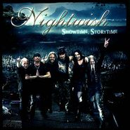 Nightwish, Showtime Storytime [Deluxe] (CD)