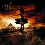 Nile, Ithyphallic (CD)
