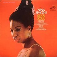Nina Simone, Silk & Soul [180 Gram Vinyl] (LP)