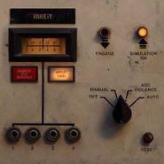 Nine Inch Nails, Add Violence EP (CD)