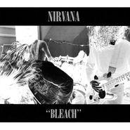 Nirvana, Bleach [Deluxe Edition] (CD)