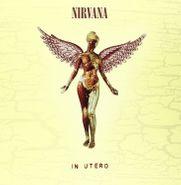 Nirvana, In Utero [20th Anniversary Edition] (LP)