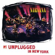 Nirvana, MTV Unplugged In New York [180 Gram Vinyl] (LP)
