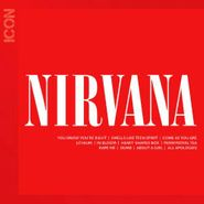 Nirvana, Icon (CD)