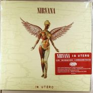 Nirvana, In Utero [20th Anniversary Edition] (LP)