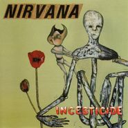 Nirvana, Incesticide (CD)