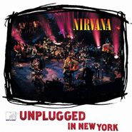 Nirvana, MTV Unplugged In New York (CD)