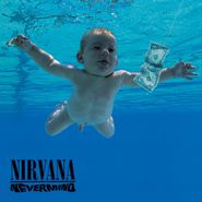 Nirvana, Nevermind [2013 Remastered 180 Gram Vinyl] (LP)
