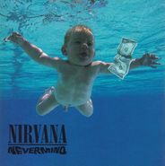 Nirvana, Nevermind (CD)