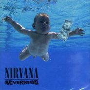 Nirvana, Nevermind [Limited Edition] (CD)