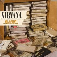 Nirvana, Sliver: The Best Of The Box (CD)