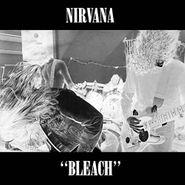 Nirvana, Bleach (CD)