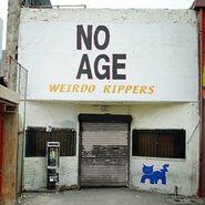 No Age, Weirdo Rippers (CD)