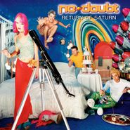 No Doubt, Return Of Saturn (LP)