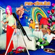 No Doubt, Return Of Saturn (CD)