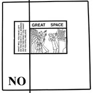 No, Great Space (LP)