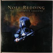 Noel Redding, The Experience Sessions [Burgundy Vinyl] (LP)