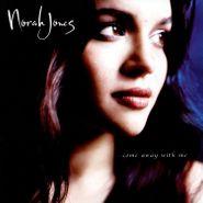 Norah Jones, Come Away With Me [Remastered 200 Gram Vinyl] (LP)