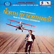 Bernard Herrmann, Alfred Hitchcock's North By Northwest [Score] (CD)