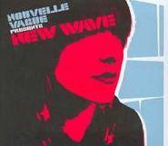 Various Artists, Nouvelle Vague Presents New Wave (CD)