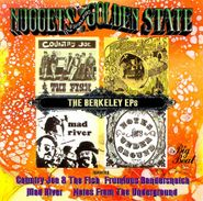 Country Joe & The Fish, Nuggets From The Golden State: The Berkeley EP's (CD)