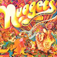 Various Artists, Nuggets: Original Artyfacts From The First Psychedelic Era 1965-1968 [180 Gram Vinyl] (LP)