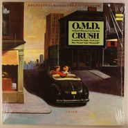 Orchestral Manoeuvres In The Dark, Crush (LP)