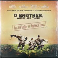 Various Artists, O Brother Where Art Thou: Bona Fide Rarities And Unreleased Tracks  [OST] (LP)