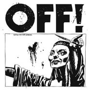 OFF!, OFF! (LP)