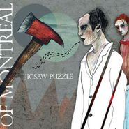 """Of Montreal, Jigsaw Puzzle [Light Green Vinyl] [Record Store Day] (7"""")"""
