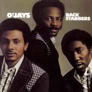 The O'Jays, Back Stabbers: Expanded (CD)