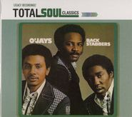 The O'Jays, Back Stabbers [Sony Legacy] (CD)