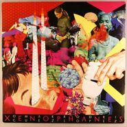Omar Rodriguez-Lopez, Xenophanes [Pink Vinyl] (LP)