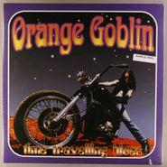 Orange Goblin, Time Travelling Blues [COLOR VINYL] (LP)