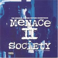 Various Artists, Menace II Society [OST] (CD)
