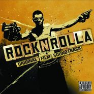 Various Artists, Rocknrolla [OST] (CD)