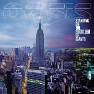 Oasis, Standing On The Shoulder Of Giants [Limited Edition] (CD)