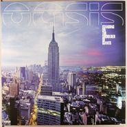 Oasis, Standing On The Shoulder Of Giants [Super Heavyweight Vinyl] (LP)