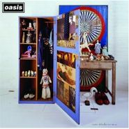 Oasis, Stop The Clocks (CD)